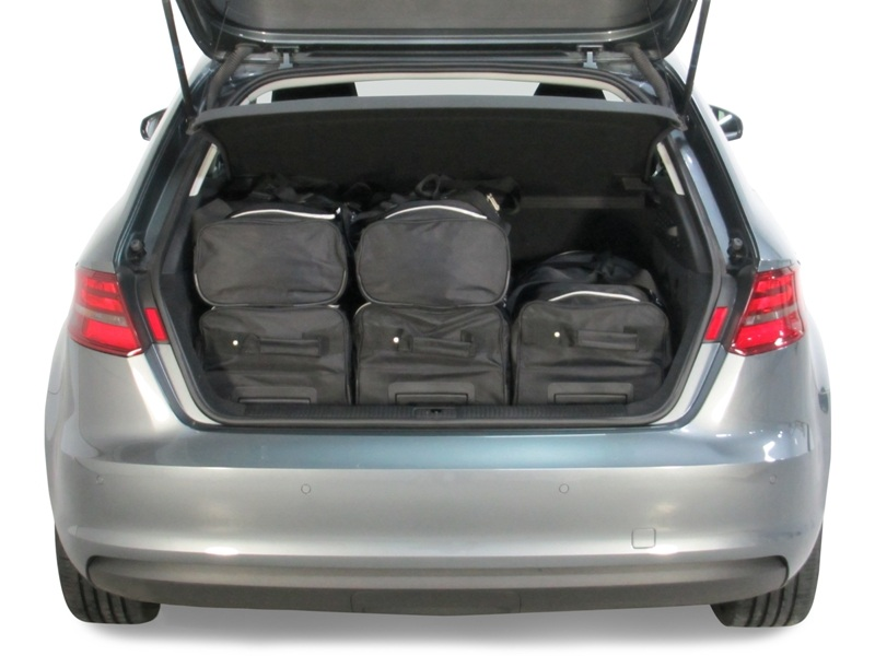 car bags audi a3 sportback kopen autotassen audi a3 sportback. Black Bedroom Furniture Sets. Home Design Ideas